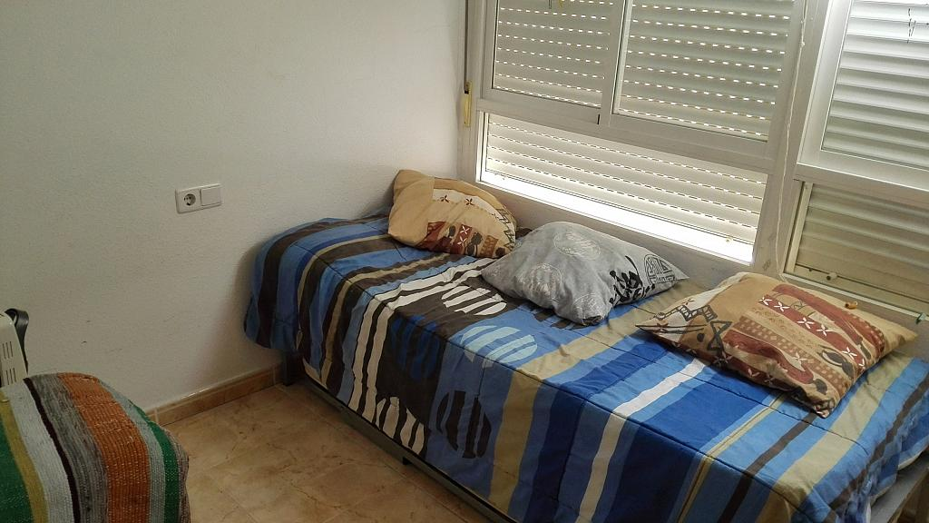 Piso en alquiler de temporada en calle Oviedo, Playa de San Juan - 184333144