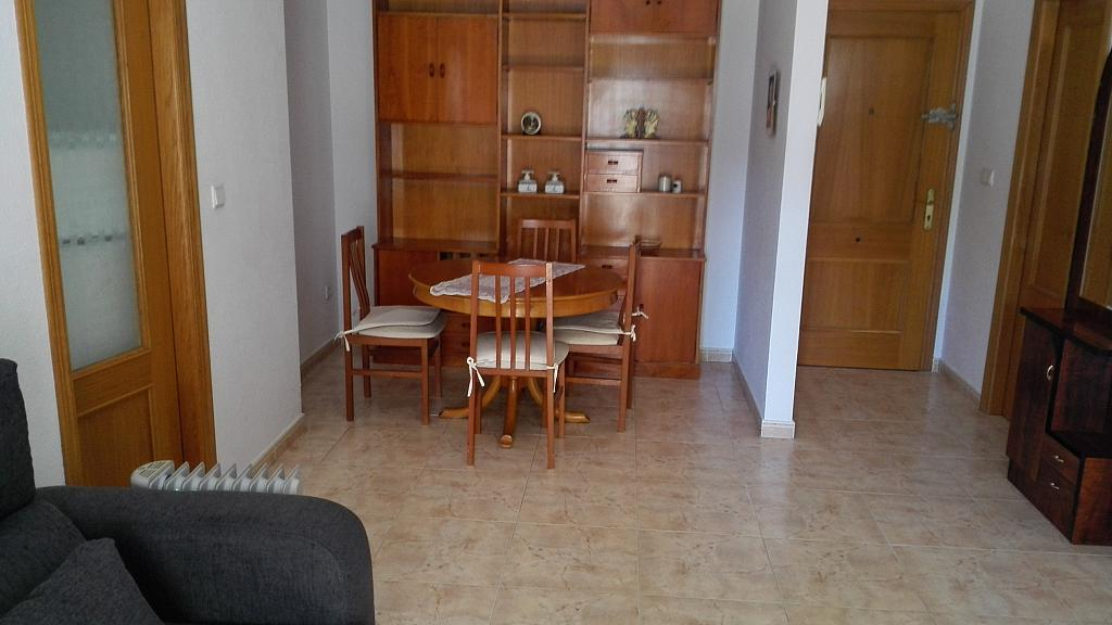 Piso en alquiler de temporada en calle Oviedo, Playa de San Juan - 184333148