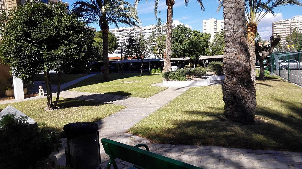 Piso en alquiler de temporada en calle Holanda, Playa de San Juan - 190941876