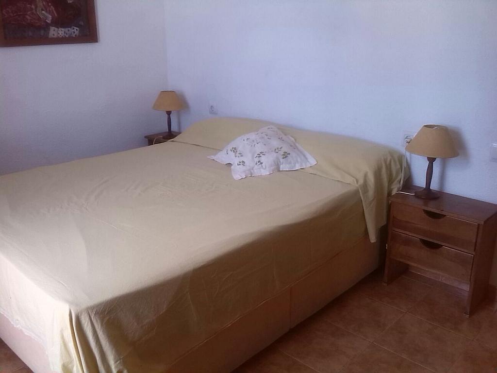 Piso en alquiler de temporada en calle Holanda, Playa de San Juan - 283186298