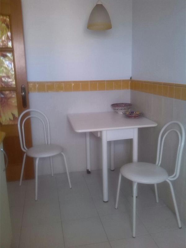 Piso en alquiler de temporada en calle Holanda, Playa de San Juan - 283186345