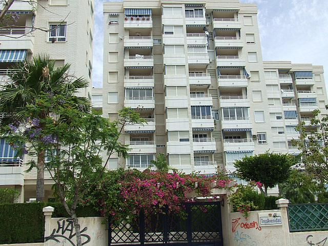 Piso en alquiler de temporada en calle Francia, Playa de San Juan - 202527164
