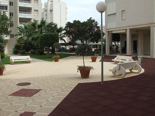 Piso en alquiler de temporada en calle Francia, Playa de San Juan - 202527169