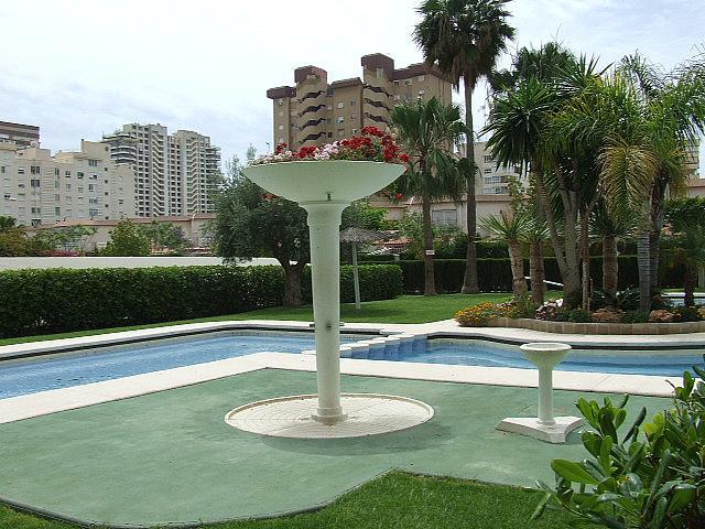 Piso en alquiler de temporada en calle Francia, Playa de San Juan - 202527172
