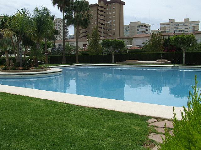 Piso en alquiler de temporada en calle Francia, Playa de San Juan - 202527175