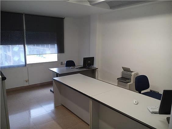 Oficina en alquiler en calle Bernat Boades, Girona - 190871292