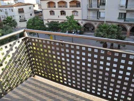 Piso en alquiler en plaza Salvador Espriu, Sant Feliu de Guíxols - 209490750