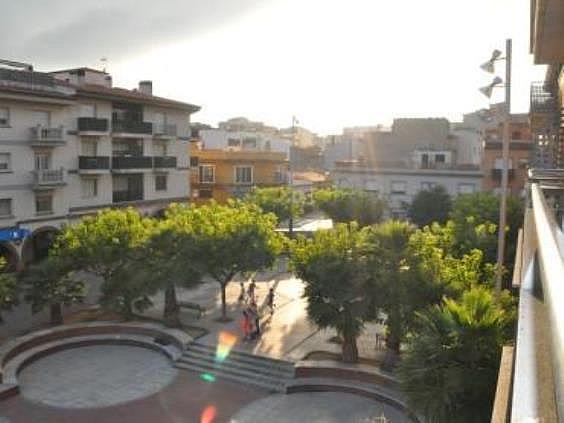 Piso en alquiler en plaza Salvador Espriu, Sant Feliu de Guíxols - 209490756