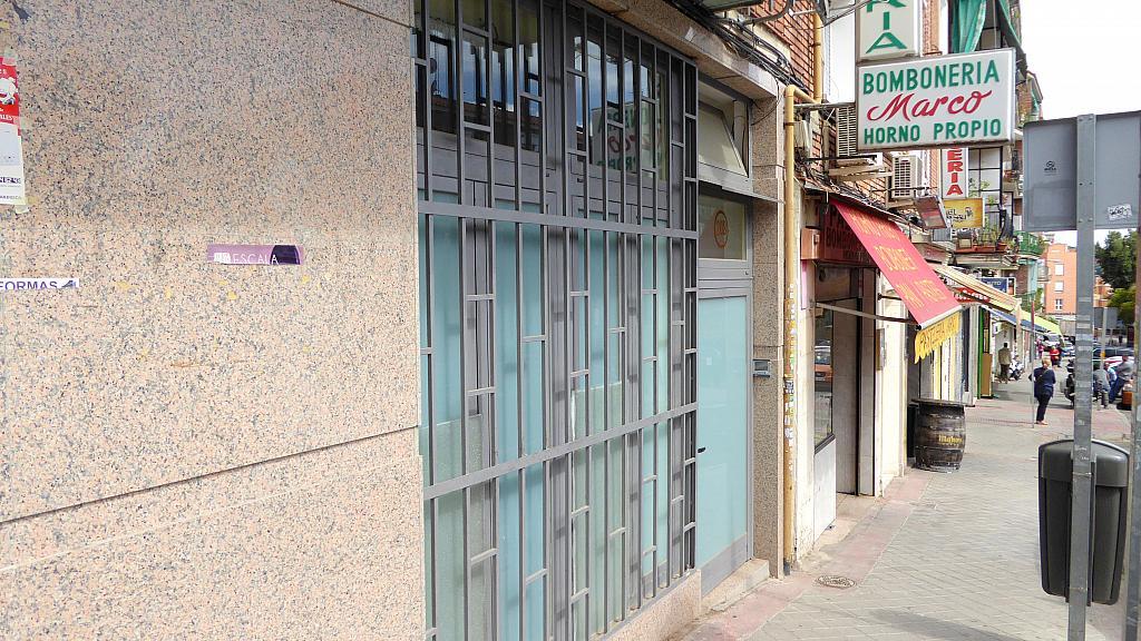 Local en alquiler en paseo De Los Jesuitas, Puerta del Ángel en Madrid - 322080986
