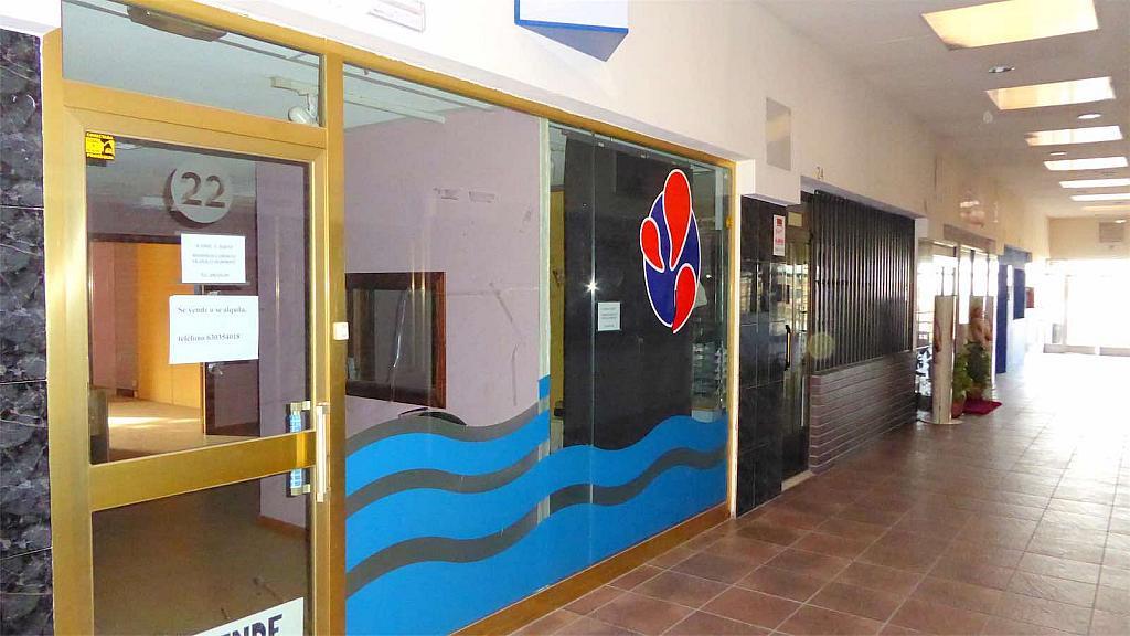 Local comercial en alquiler en calle Trujillo, Casco Antiguo en Boadilla del Monte - 323033366