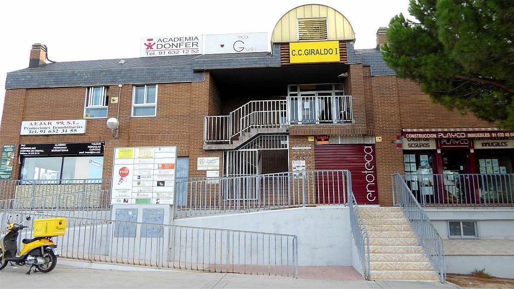 Local comercial en alquiler en calle Trujillo, Casco Antiguo en Boadilla del Monte - 323033374