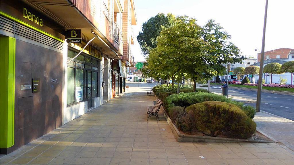 Local en alquiler en calle Camino de Las Huertas, Zona Pueblo en Pozuelo de Alarcón - 326674295
