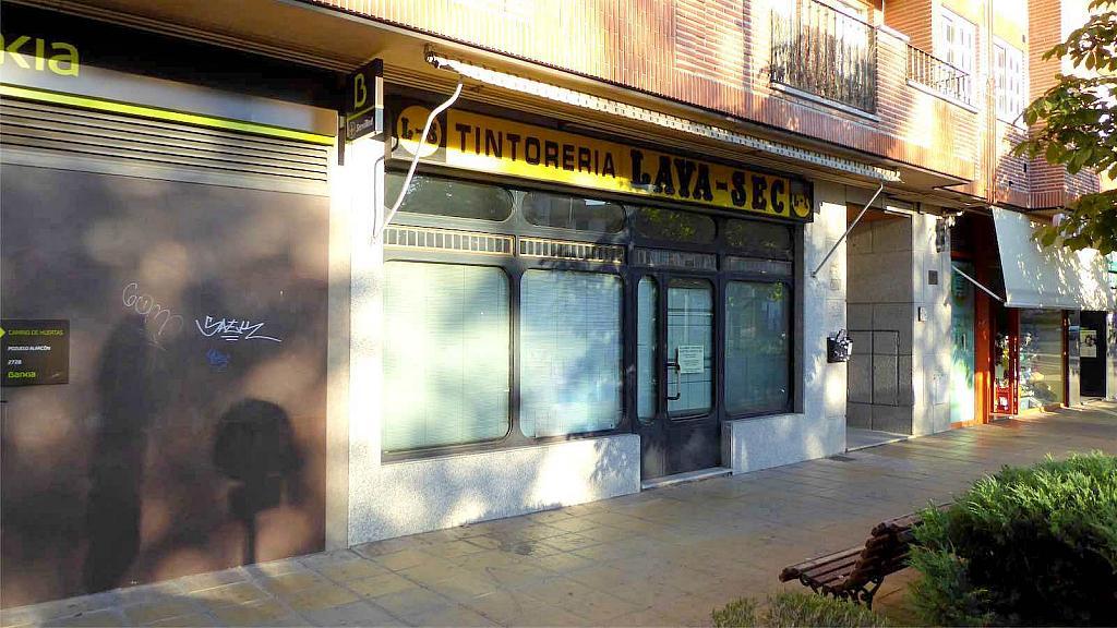 Local en alquiler en calle Camino de Las Huertas, Zona Pueblo en Pozuelo de Alarcón - 326674299
