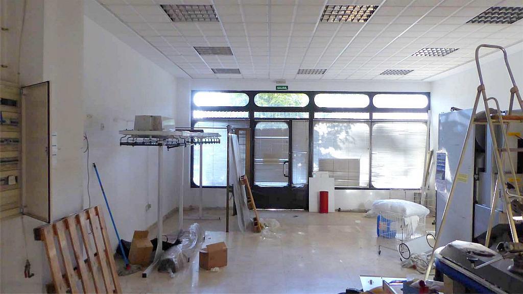 Local en alquiler en calle Camino de Las Huertas, Zona Pueblo en Pozuelo de Alarcón - 326674307