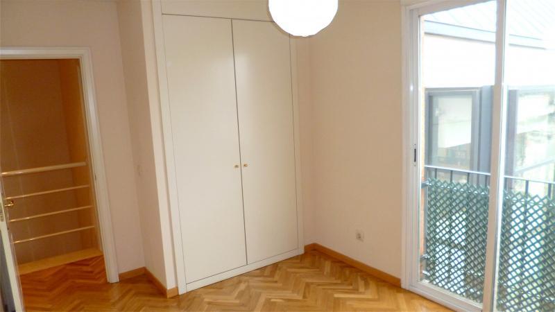 Dormitorio - Dúplex en alquiler en calle Santa Fe, Zona Estación en Pozuelo de Alarcón - 112004045
