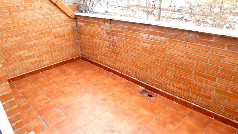 Terraza - Dúplex en alquiler en calle Santa Fe, Zona Estación en Pozuelo de Alarcón - 112004049
