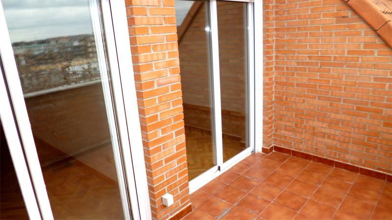 Terraza - Dúplex en alquiler en calle Santa Fe, Zona Estación en Pozuelo de Alarcón - 112004050