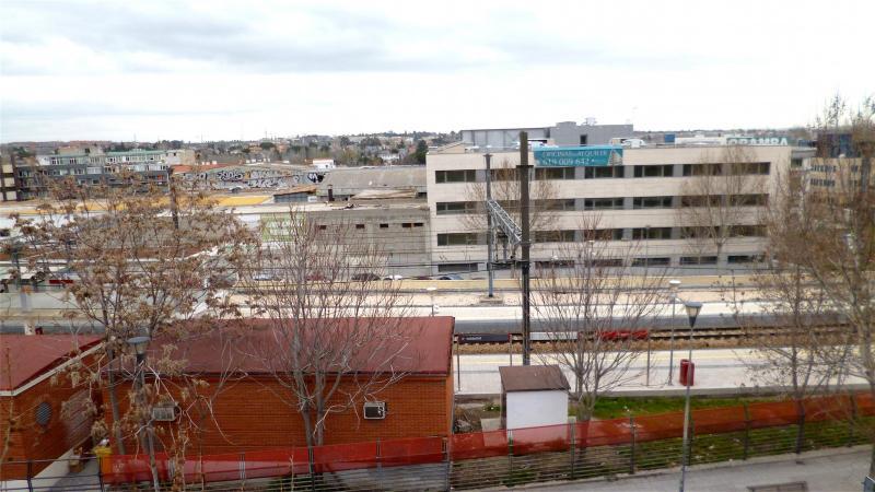 Vistas - Dúplex en alquiler en calle Santa Fe, Zona Estación en Pozuelo de Alarcón - 112004051