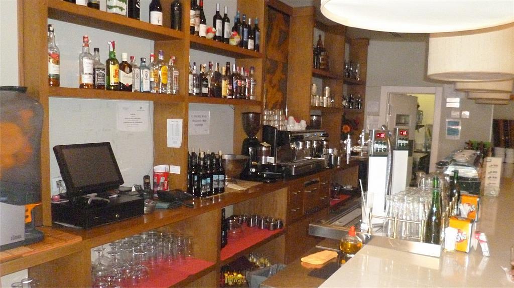 Detalles - Restaurante en alquiler en calle Antonio Diaz, Zona Estación en Pozuelo de Alarcón - 143913555