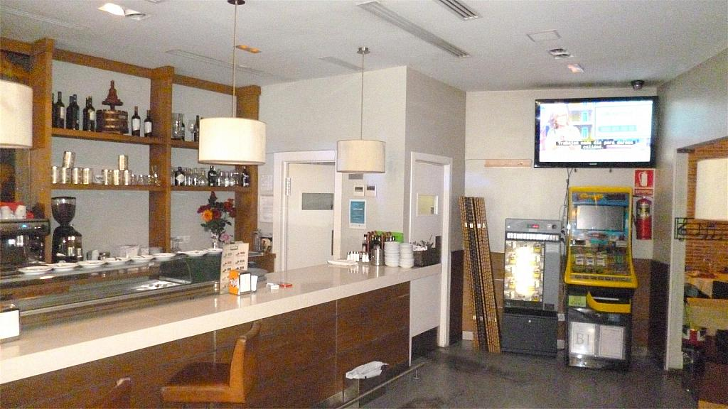 Detalles - Restaurante en alquiler en calle Antonio Diaz, Zona Estación en Pozuelo de Alarcón - 143913558