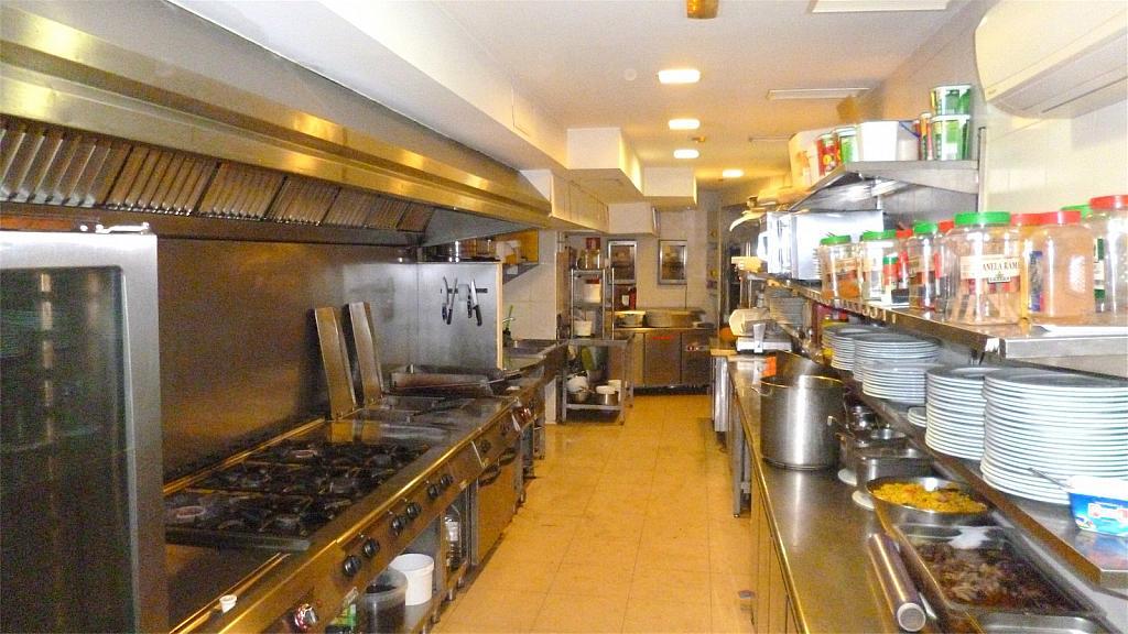 Cocina - Restaurante en alquiler en calle Antonio Diaz, Zona Estación en Pozuelo de Alarcón - 143913567