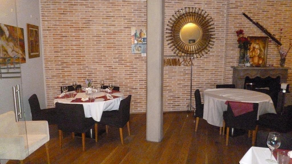 Detalles - Restaurante en alquiler en calle Antonio Diaz, Zona Estación en Pozuelo de Alarcón - 143913580