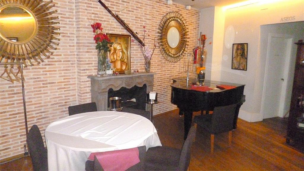 Detalles - Restaurante en alquiler en calle Antonio Diaz, Zona Estación en Pozuelo de Alarcón - 143913583