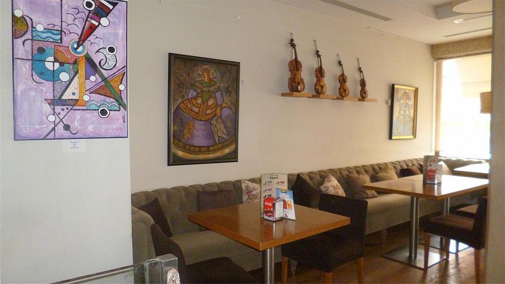 Detalles - Restaurante en alquiler en calle Antonio Diaz, Zona Estación en Pozuelo de Alarcón - 143913586