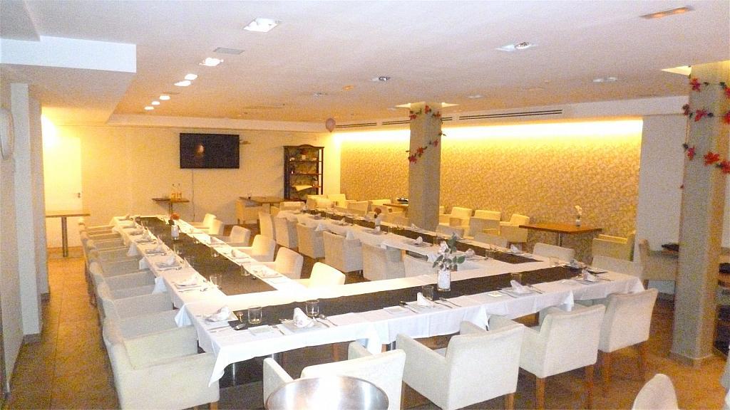 Detalles - Restaurante en alquiler en calle Antonio Diaz, Zona Estación en Pozuelo de Alarcón - 143913589