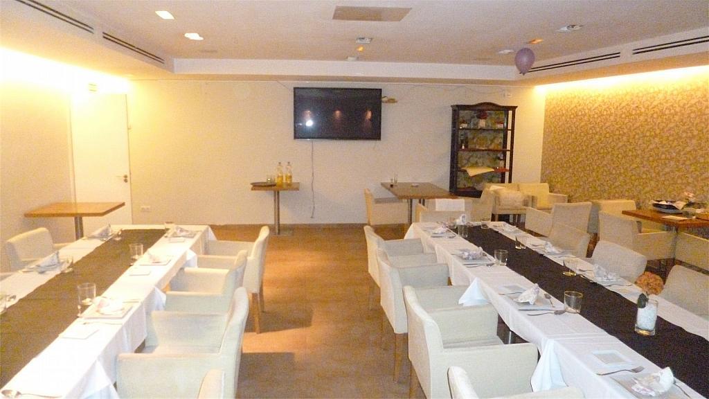 Detalles - Restaurante en alquiler en calle Antonio Diaz, Zona Estación en Pozuelo de Alarcón - 143913591