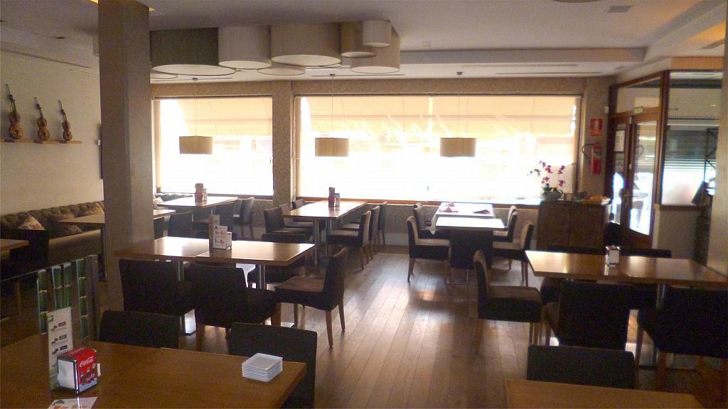 Detalles - Restaurante en alquiler en calle Antonio Diaz, Zona Estación en Pozuelo de Alarcón - 143913596