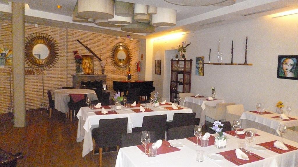 Detalles - Restaurante en alquiler en calle Antonio Diaz, Zona Estación en Pozuelo de Alarcón - 143913597