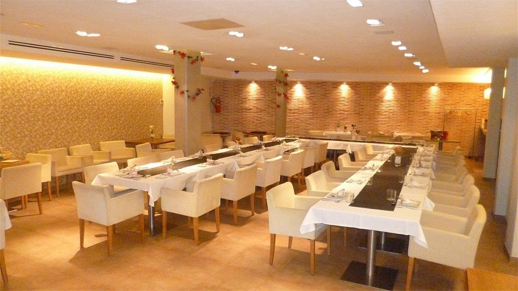 Detalles - Restaurante en alquiler en calle Antonio Diaz, Zona Estación en Pozuelo de Alarcón - 143913602