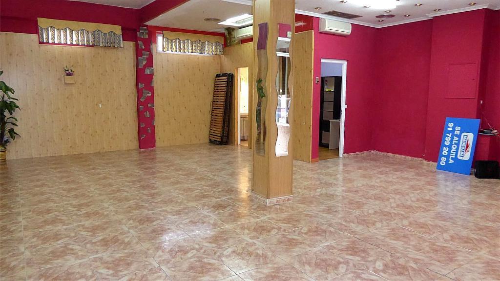 Detalles - Local comercial en alquiler en calle Alondra, Carabanchel en Madrid - 171214156