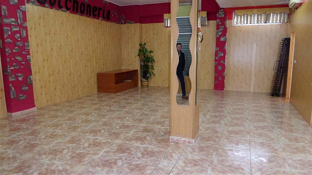 Detalles - Local comercial en alquiler en calle Alondra, Carabanchel en Madrid - 171214160