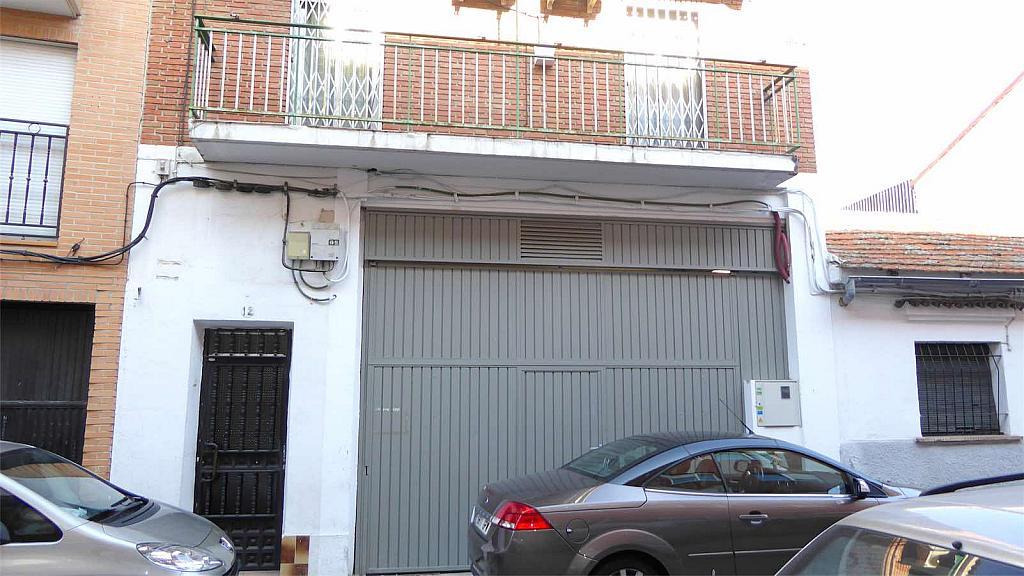 Nave en alquiler en calle Covachuelas, San Andrés en Madrid - 188538522