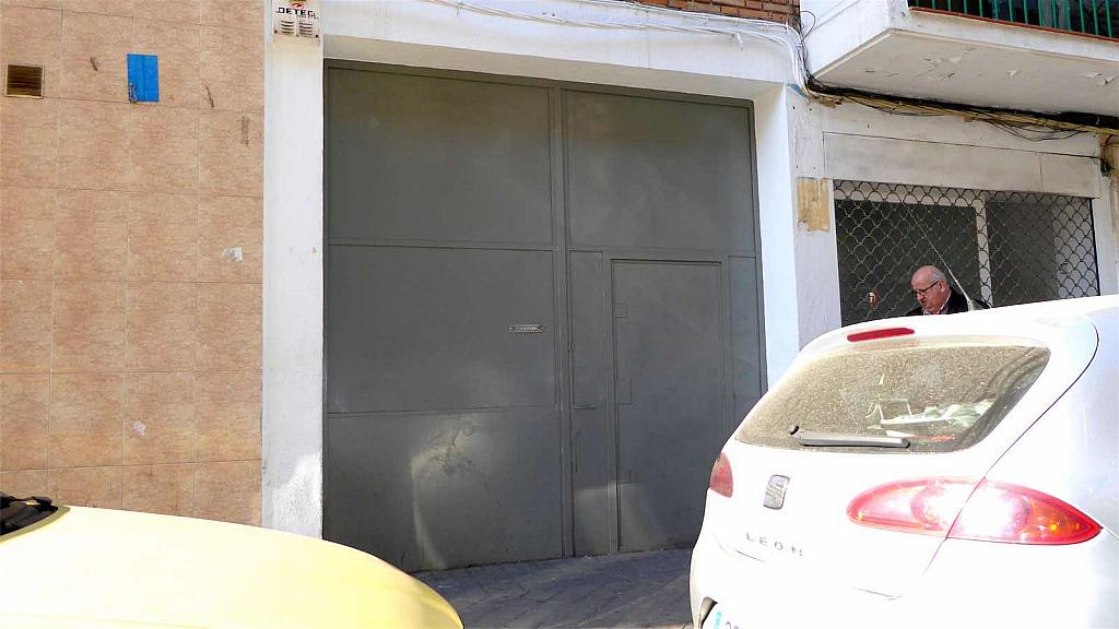 Nave en alquiler en calle Covachuelas, San Andrés en Madrid - 188538524
