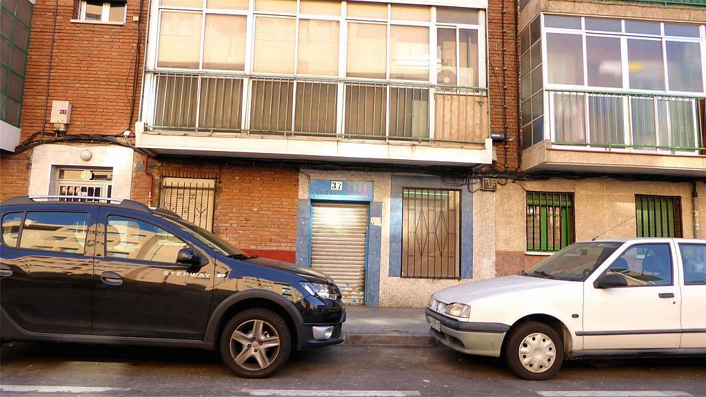Nave en alquiler en calle Covachuelas, San Andrés en Madrid - 188538527