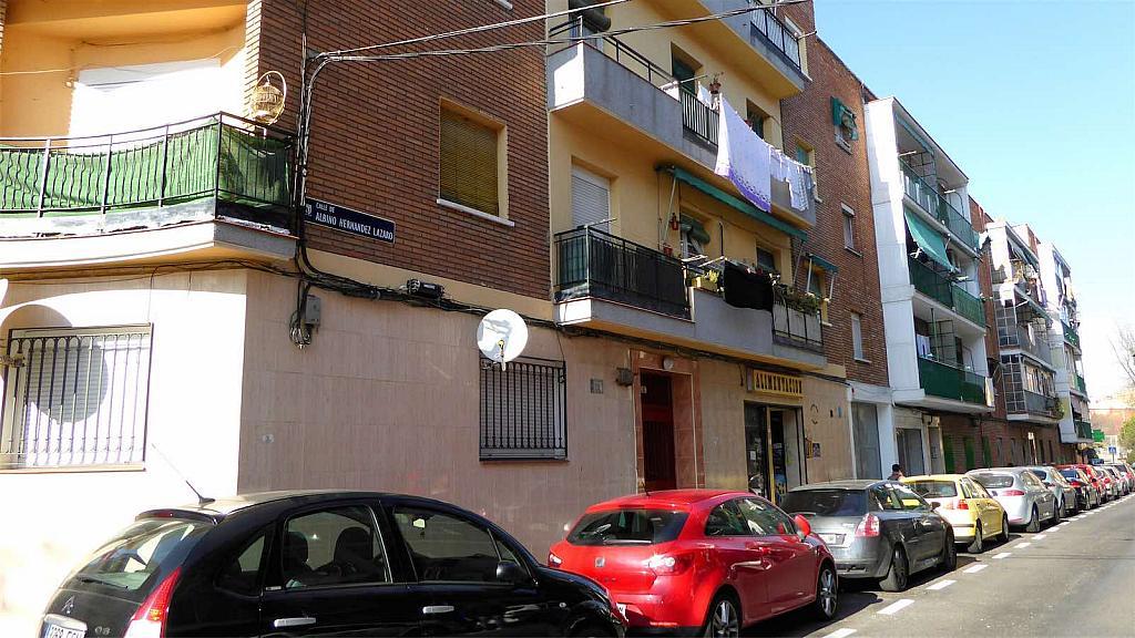 Nave en alquiler en calle Covachuelas, San Andrés en Madrid - 188538546