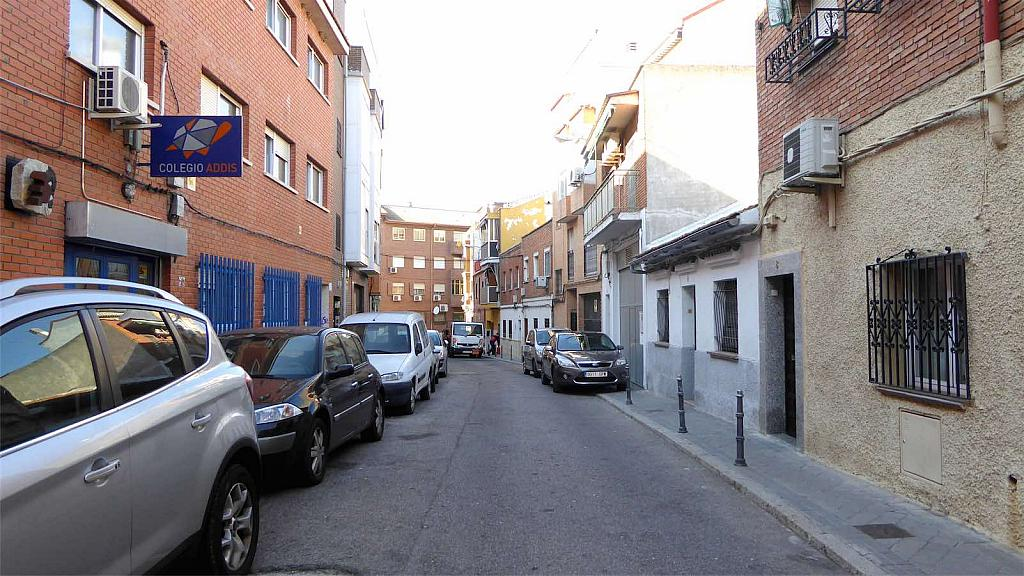 Nave en alquiler en calle Covachuelas, San Andrés en Madrid - 188538552