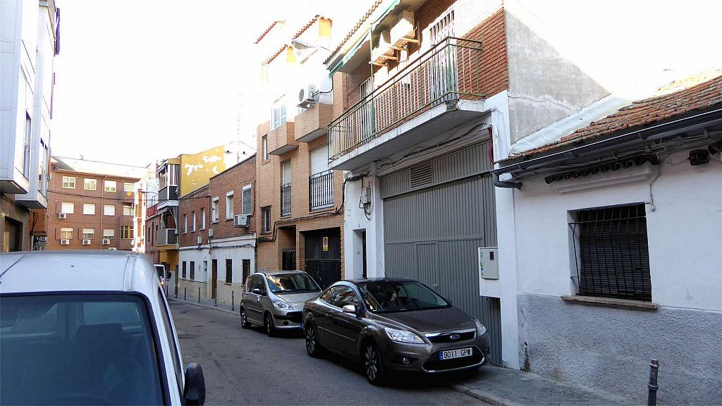 Nave en alquiler en calle Covachuelas, San Andrés en Madrid - 188538557