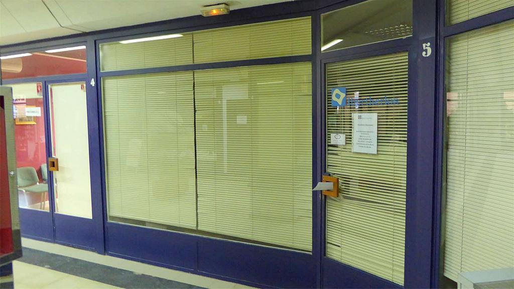 Detalles - Local comercial en alquiler en calle Almansa, Zona Estación en Pozuelo de Alarcón - 218217734