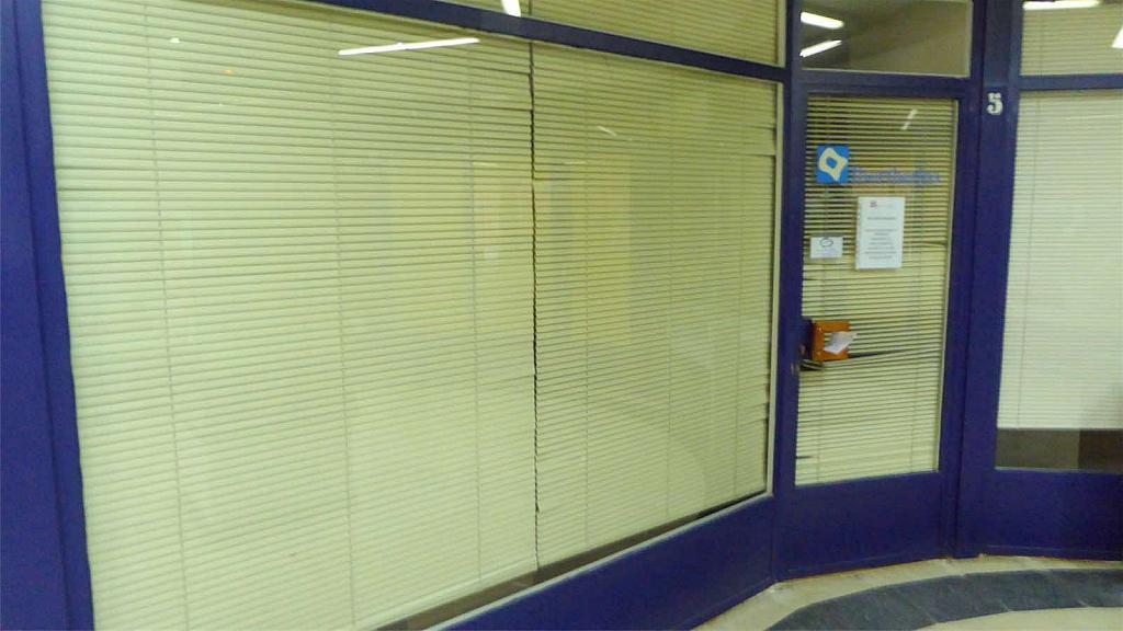 Detalles - Local comercial en alquiler en calle Almansa, Zona Estación en Pozuelo de Alarcón - 218217737