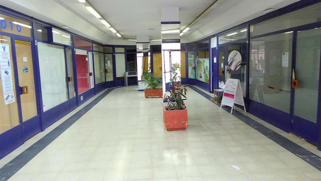 Zonas comunes - Local comercial en alquiler en calle Almansa, Zona Estación en Pozuelo de Alarcón - 218217741