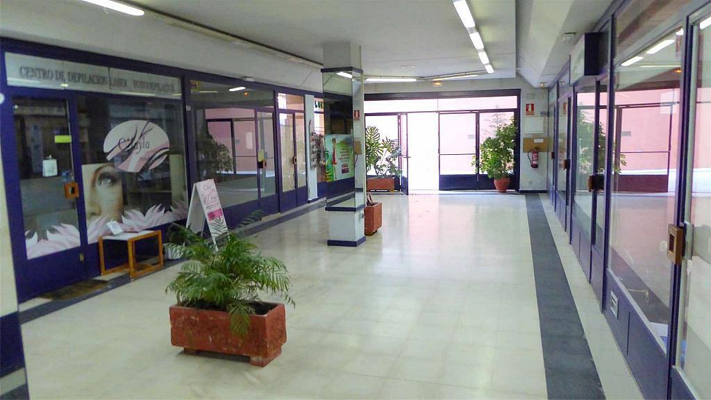 Zonas comunes - Local comercial en alquiler en calle Almansa, Zona Estación en Pozuelo de Alarcón - 218217744