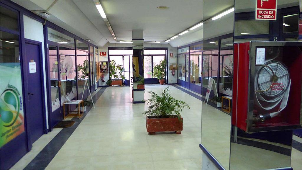Zonas comunes - Local comercial en alquiler en calle Almansa, Zona Estación en Pozuelo de Alarcón - 218217745