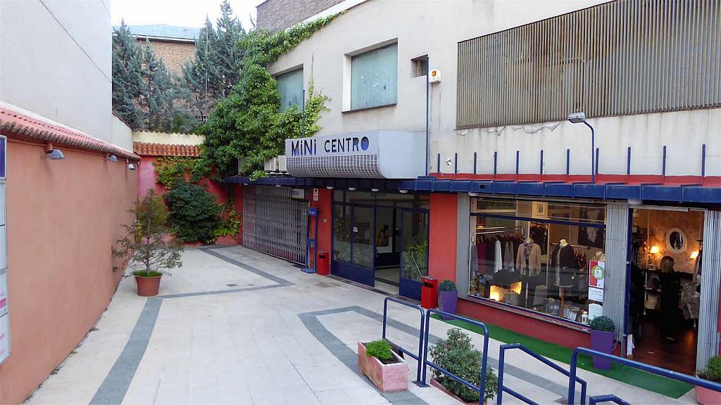 Zonas comunes - Local comercial en alquiler en calle Almansa, Zona Estación en Pozuelo de Alarcón - 218217746