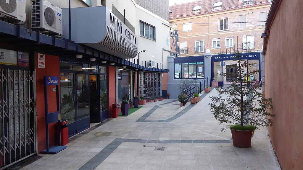 Zonas comunes - Local comercial en alquiler en calle Almansa, Zona Estación en Pozuelo de Alarcón - 218217749