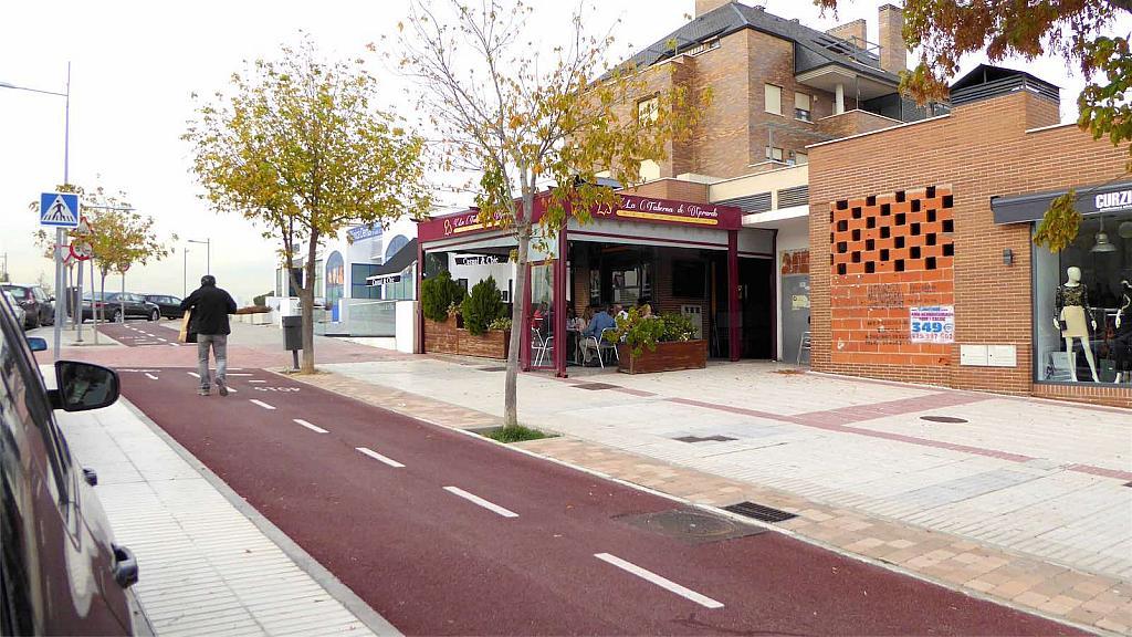 Entorno - Local en alquiler en calle Siglo XXI, Sector B en Boadilla del Monte - 219576052