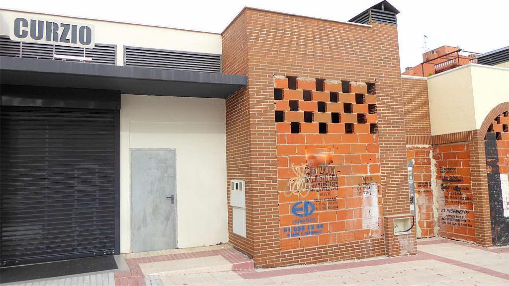 Fachada - Local en alquiler en calle Siglo XXI, Sector B en Boadilla del Monte - 219576061